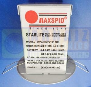 maxspidl101d